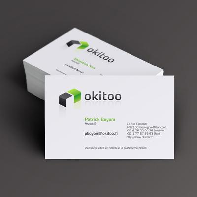 Image business cards