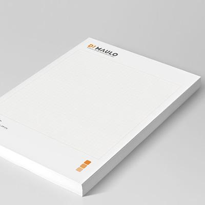 Image notepads